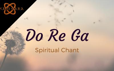 Do Re Ga High Vibration Reiki Meditation Music
