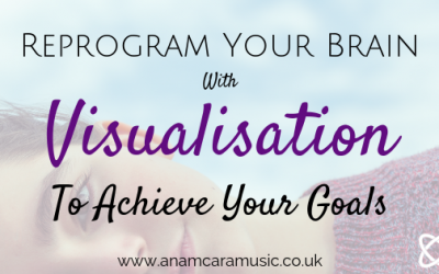 Reprogram Your Brain With Visualisation To Achieve Your Goals