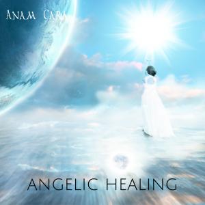 Angelic Healing Reiki Meditation Music Anam Cara Music
